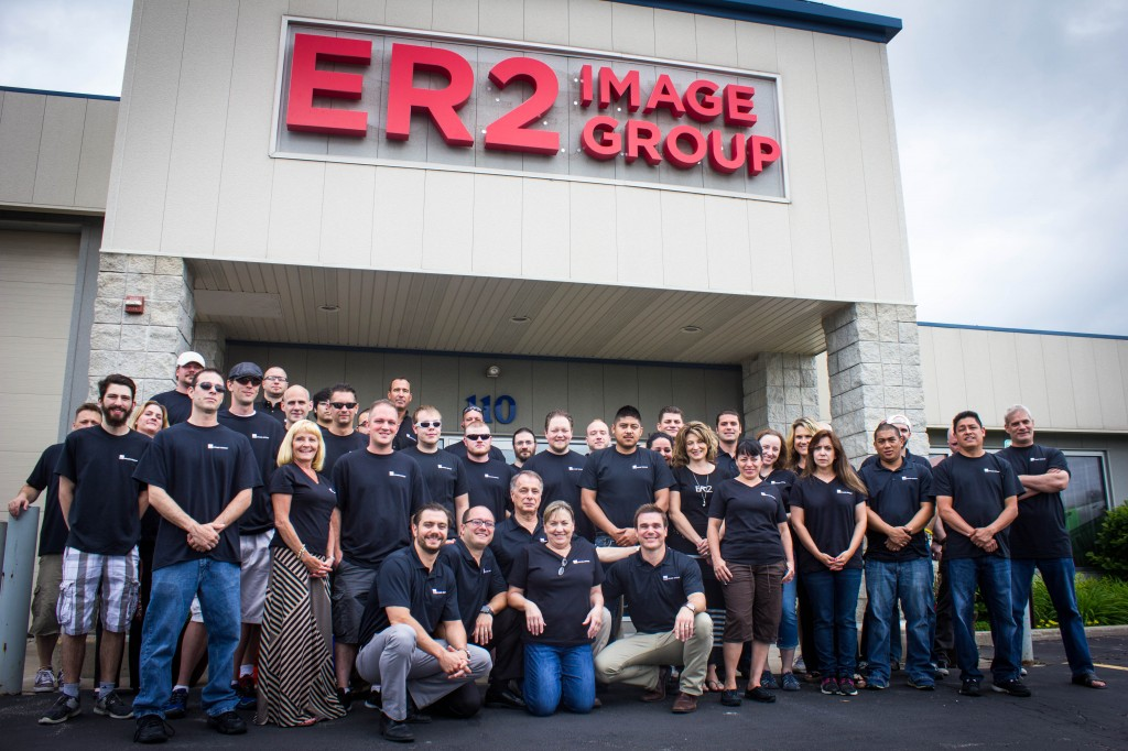 ER2 Group Image Team