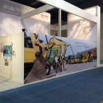 Trade Show Murals