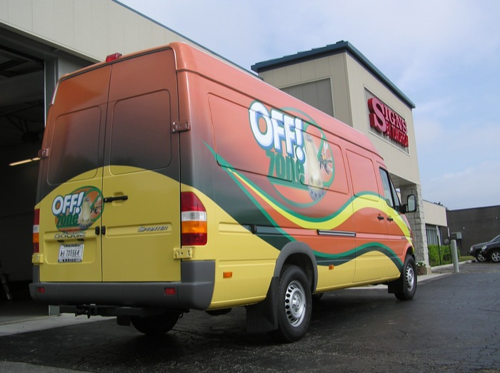 5 Big Factors For Selecting A Vehicle Wrap - ER2 Image Group